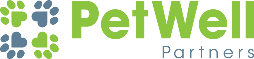PetWell Partners logo