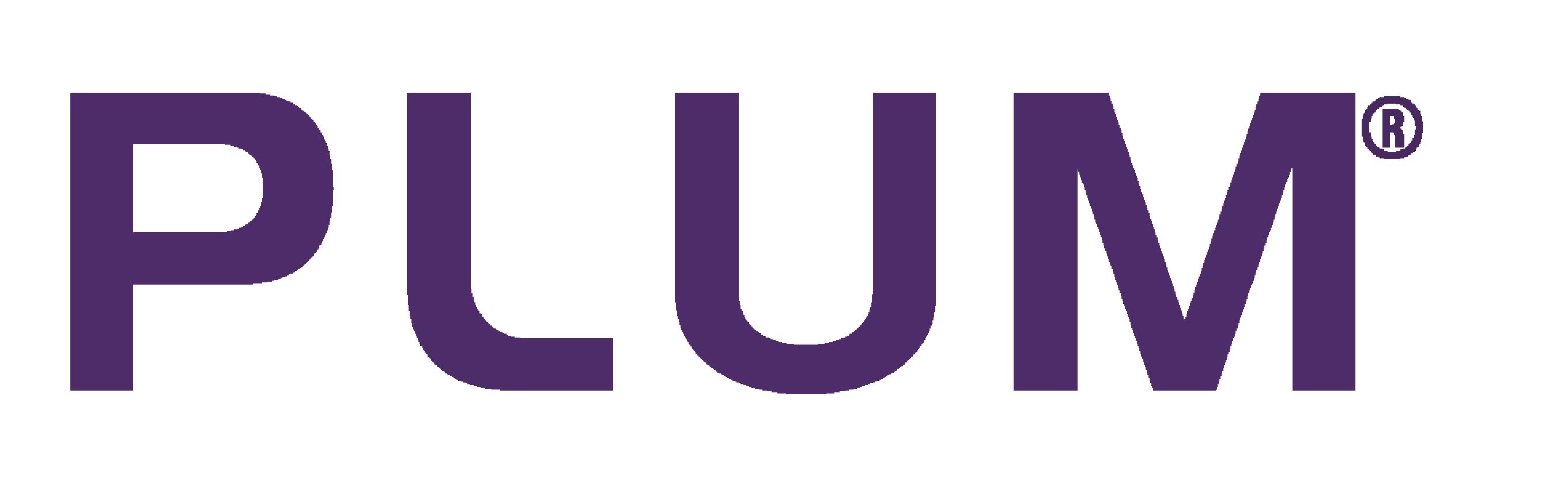 Plum Lending logo
