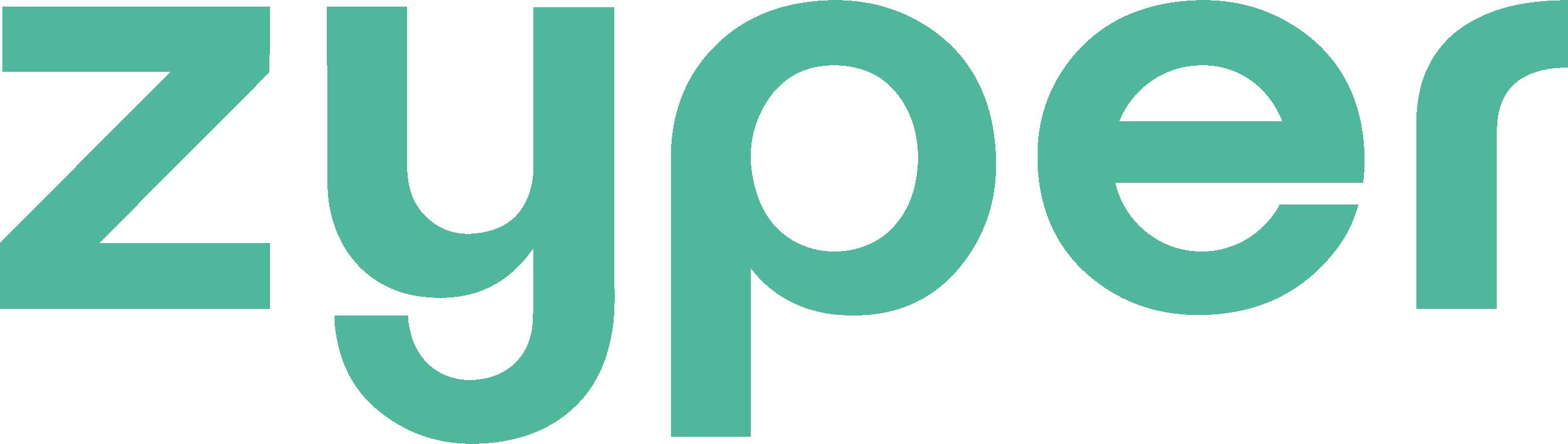 Zyper logo