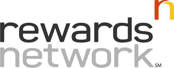 Rewards Network logo