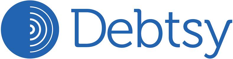 Debtsy logo