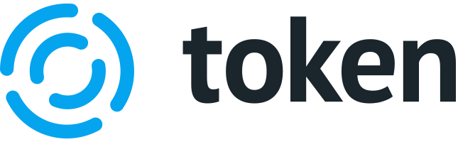 Token, Inc. logo