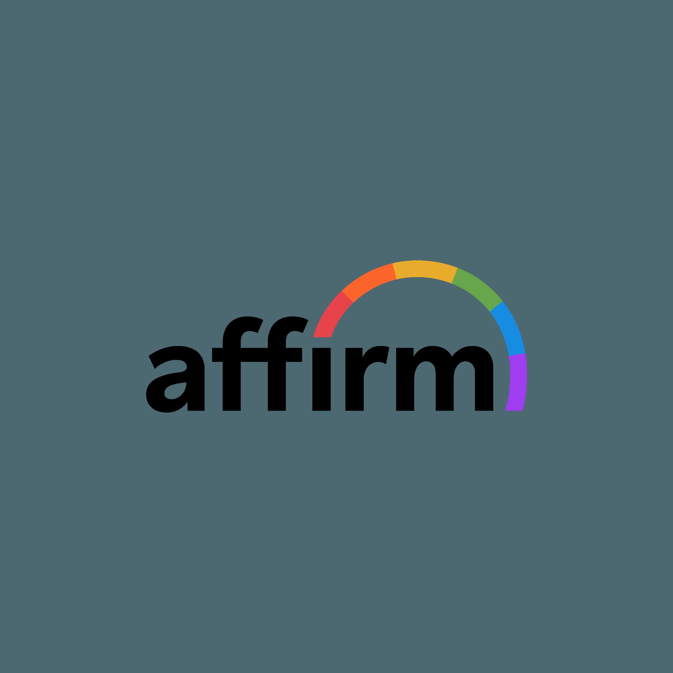 Affirm jobs