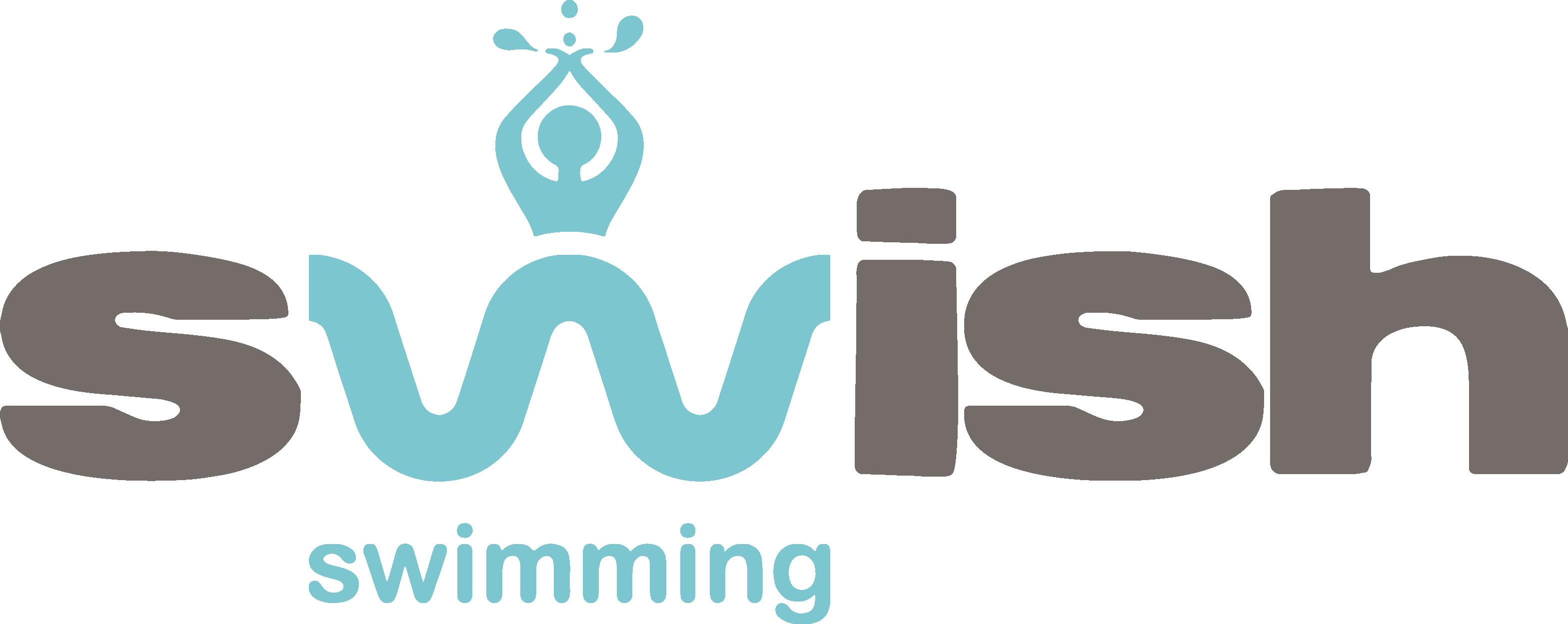 Soul Swim Pte Ltd trading as Swish! Swimming logo