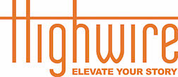 Highwire Public Relations logo