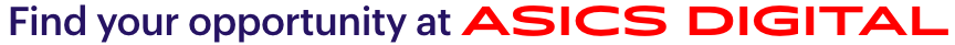 ASICS Digital logo