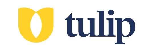 Tulip Cremation logo