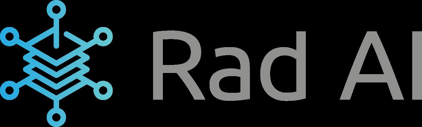 Rad AI logo
