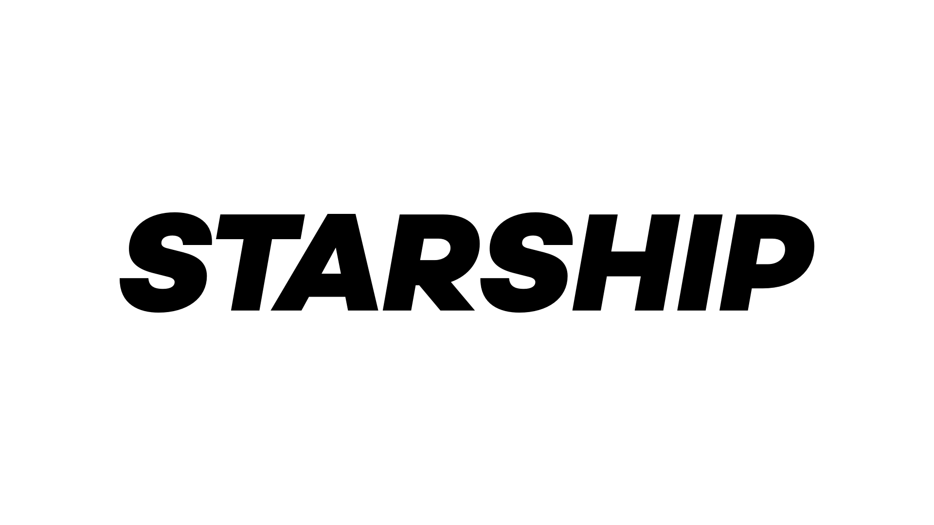 Starship Technologies logo