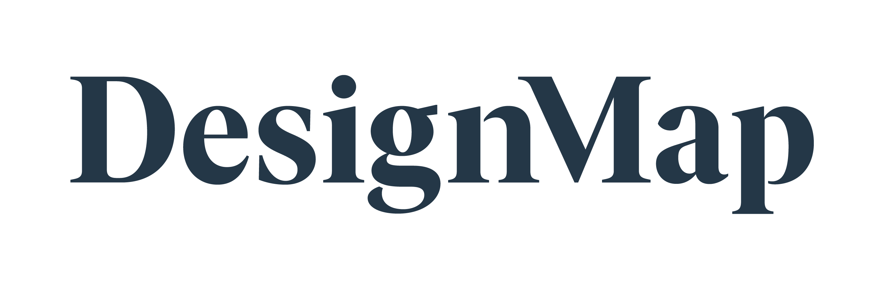 DesignMap logo