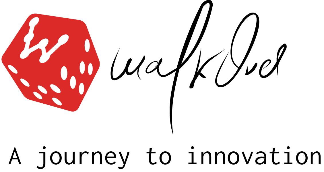 Walkover logo