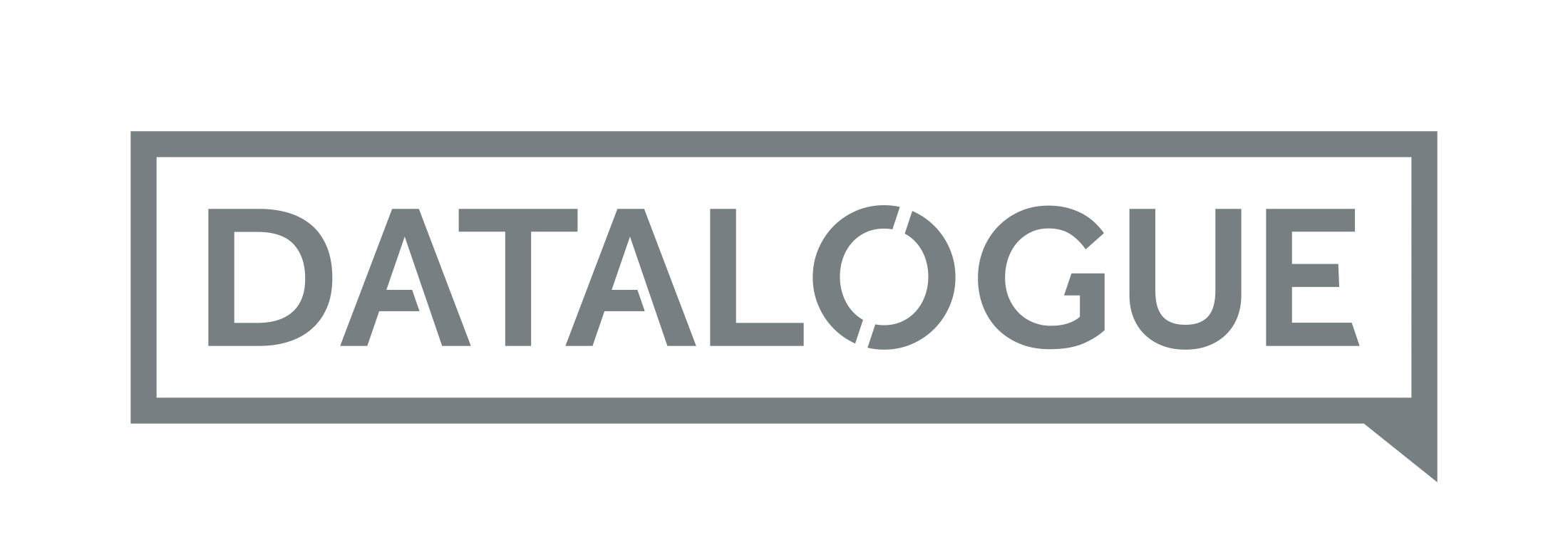 Datalogue logo