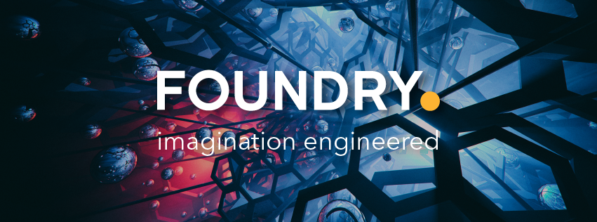 Foundry - Software Engineer, 2D/3D (C++, OpenGL, Qt)