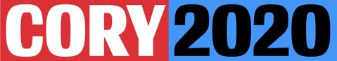 Cory 2020 logo