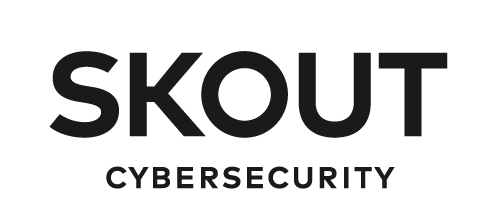 SKOUT CYBERSECURITY logo