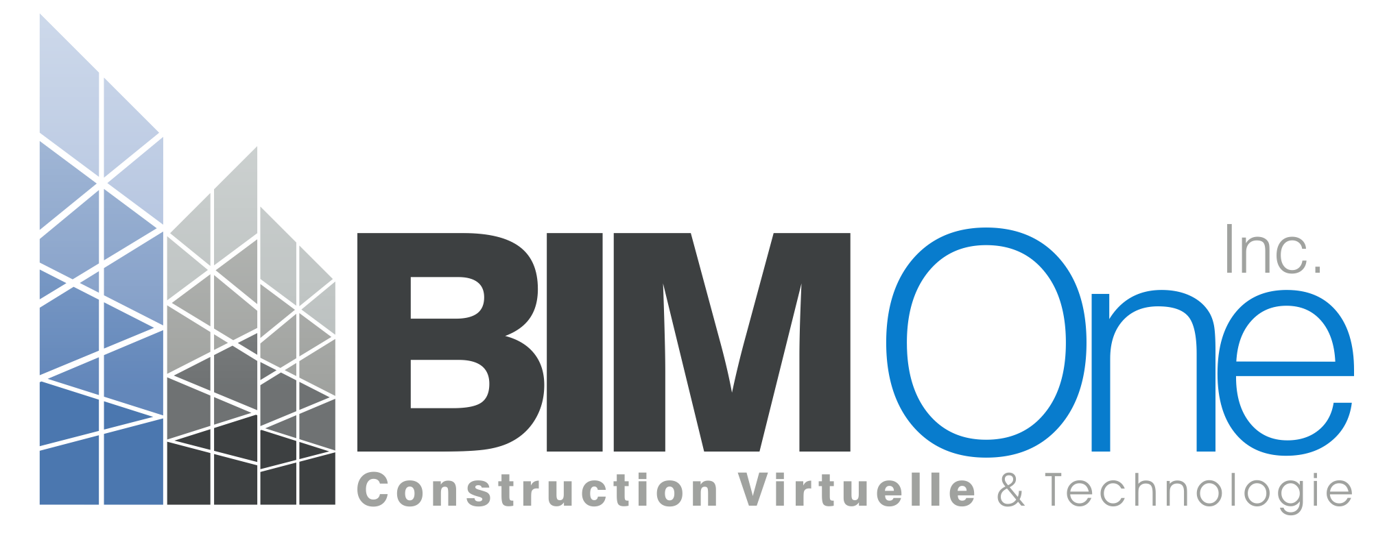 BIM One logo