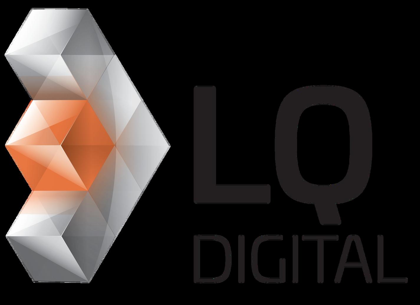 LQ Digital logo