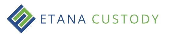 Etana Custody logo