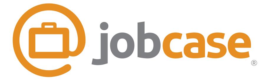 Jobcase Careers logo
