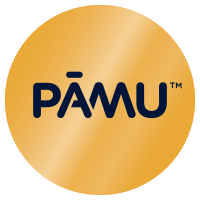 Pāmu Farms logo