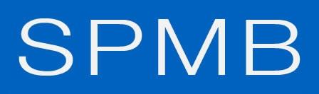 SPMB logo