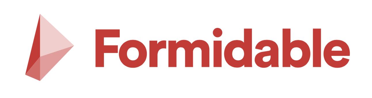 Formidable logo