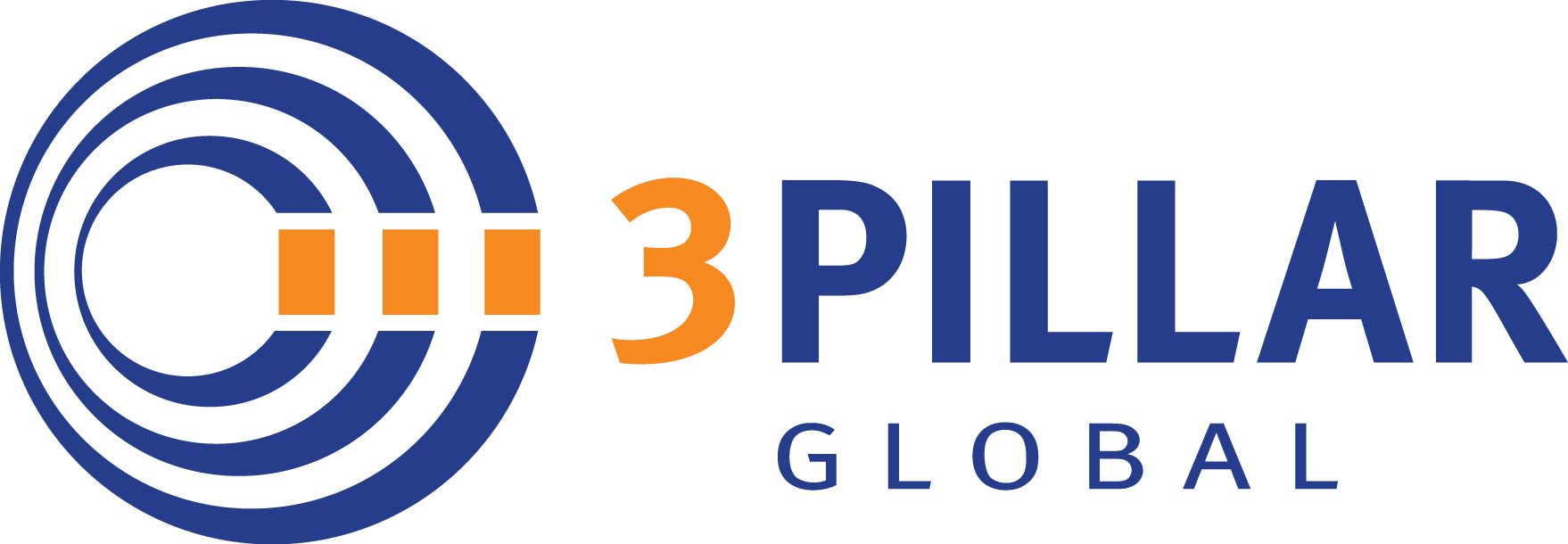 3Pillar Global logo
