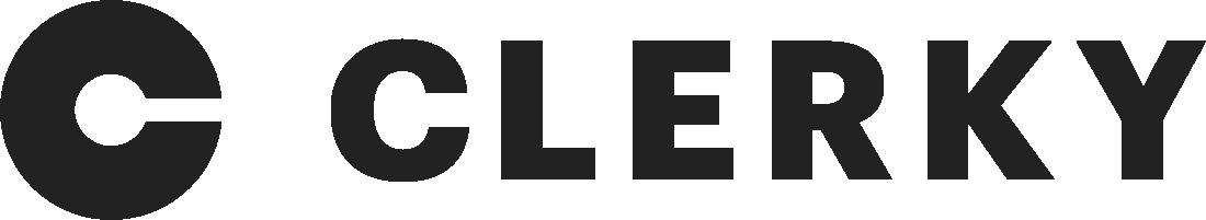Clerky logo