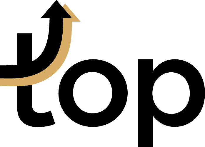 TOP Agency logo