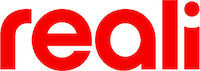 Reali, Inc.  logo