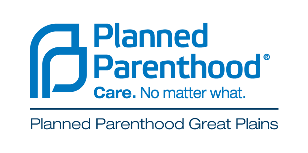 Planned Parenthood Great Plains logo