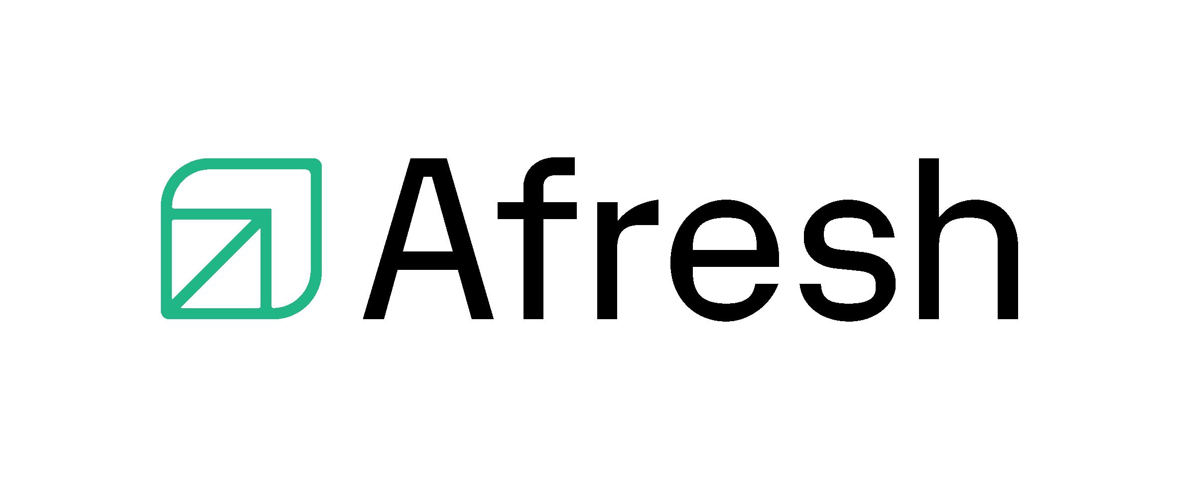 Afresh Technologies logo