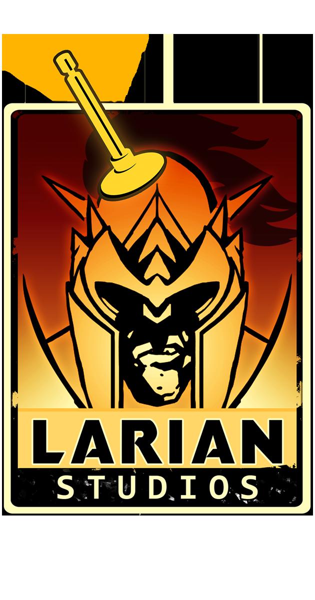 Larian Studios logo