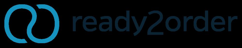 ready2order GmbH logo