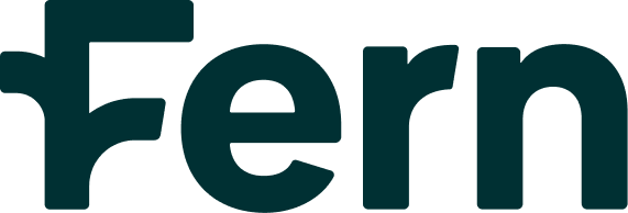 Fern Health logo