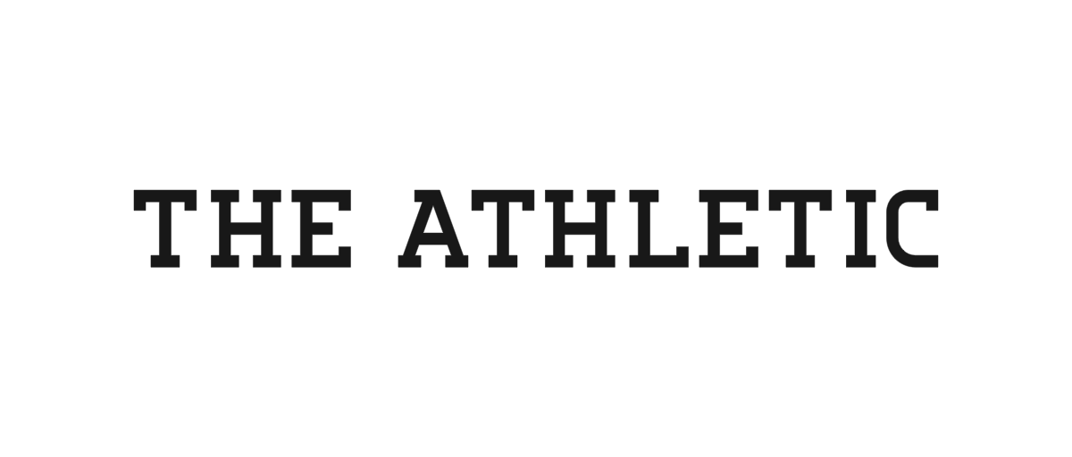The Athletic Media Company logo