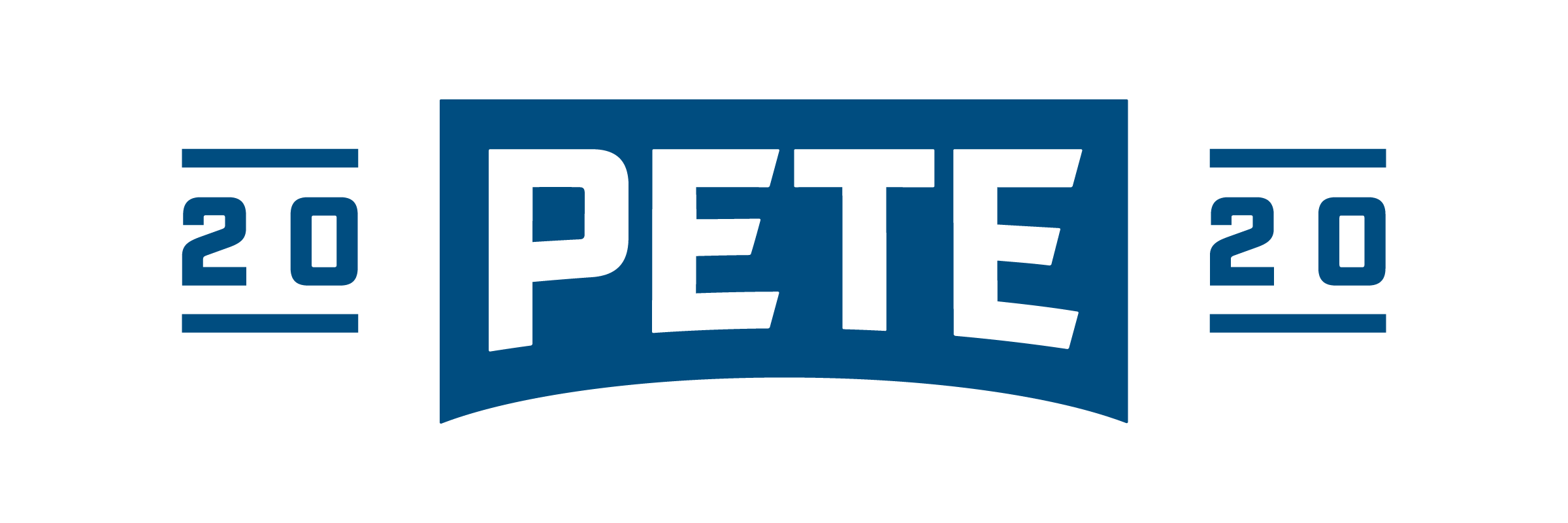 Pete for America logo