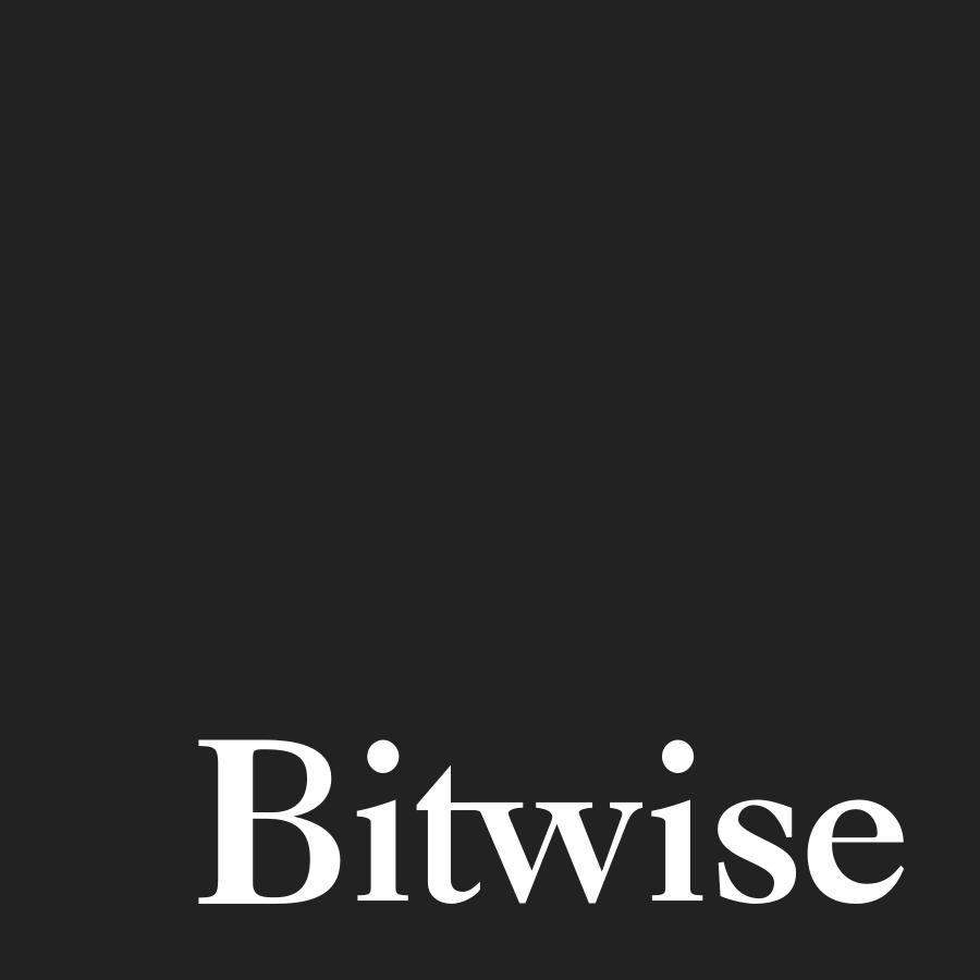 Bitwise Asset Management logo