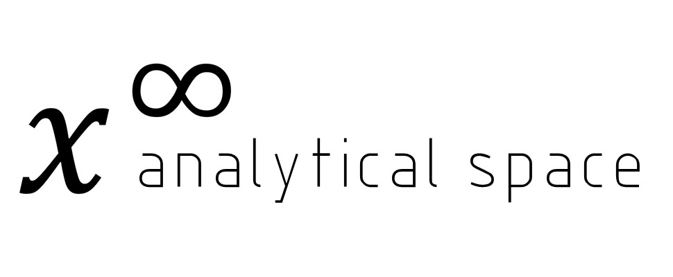 Analytical Space, Inc. logo