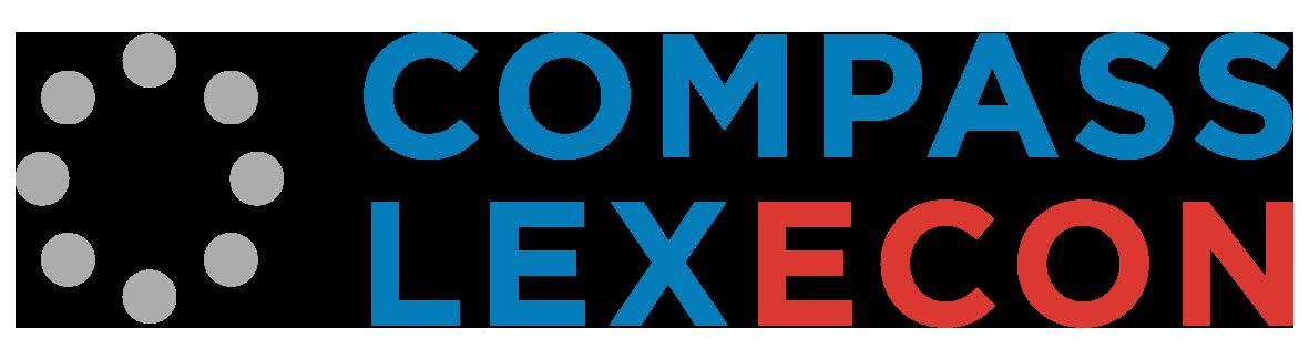 Compass Lexecon logo