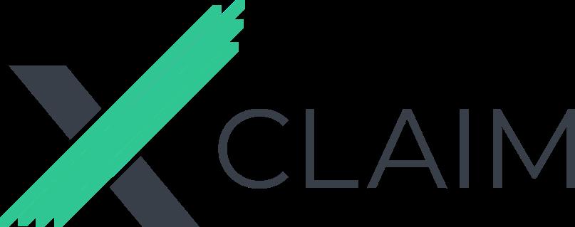 XCLAIM logo