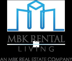 MBK Rental Living logo