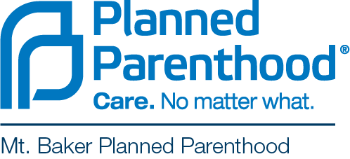 Mt. Baker Planned Parenthood logo