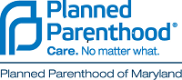 Planned Parenthood of Maryland logo