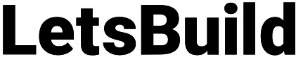 LetsBuild logo