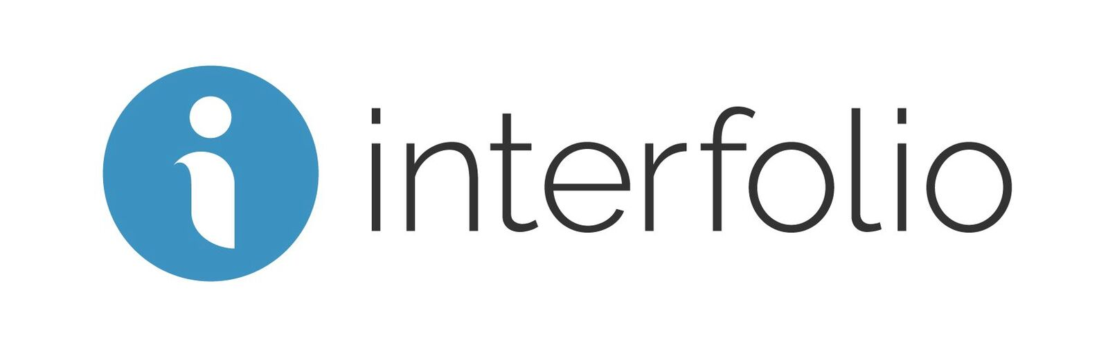 Interfolio logo
