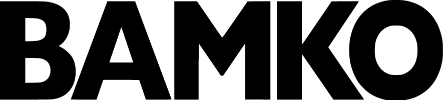 BAMKO logo