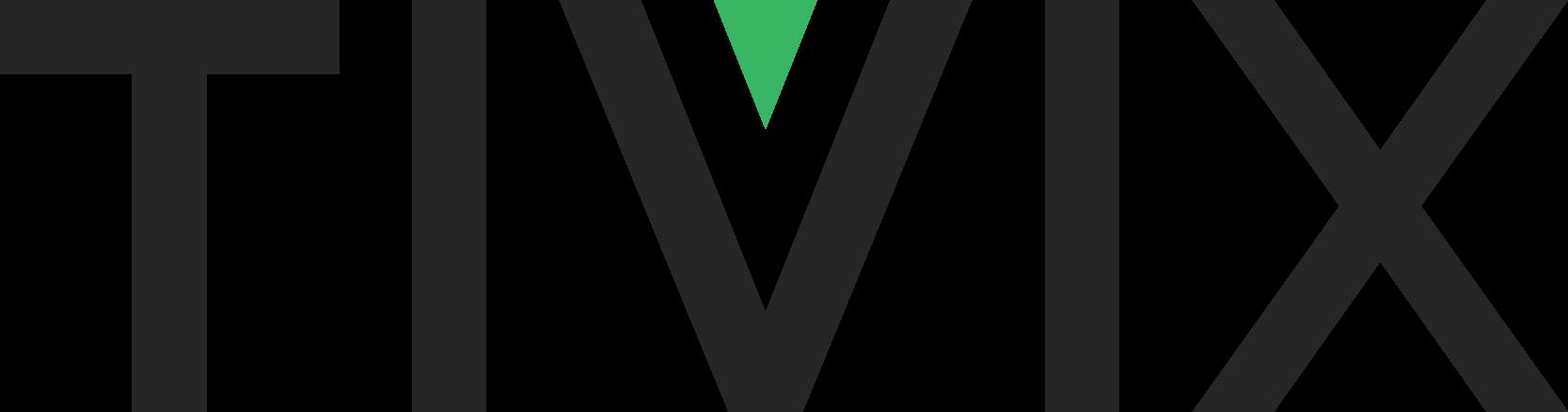 Tivix logo