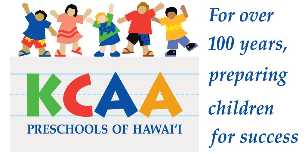 KCAA Preschools of Hawaii - Preschool Teacher - Muriel (Kaka