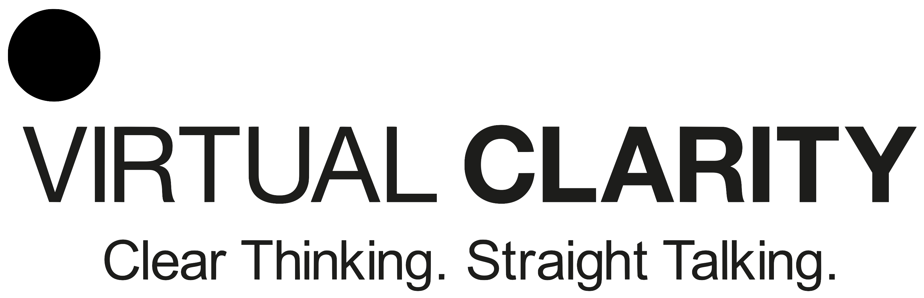 Virtual Clarity logo